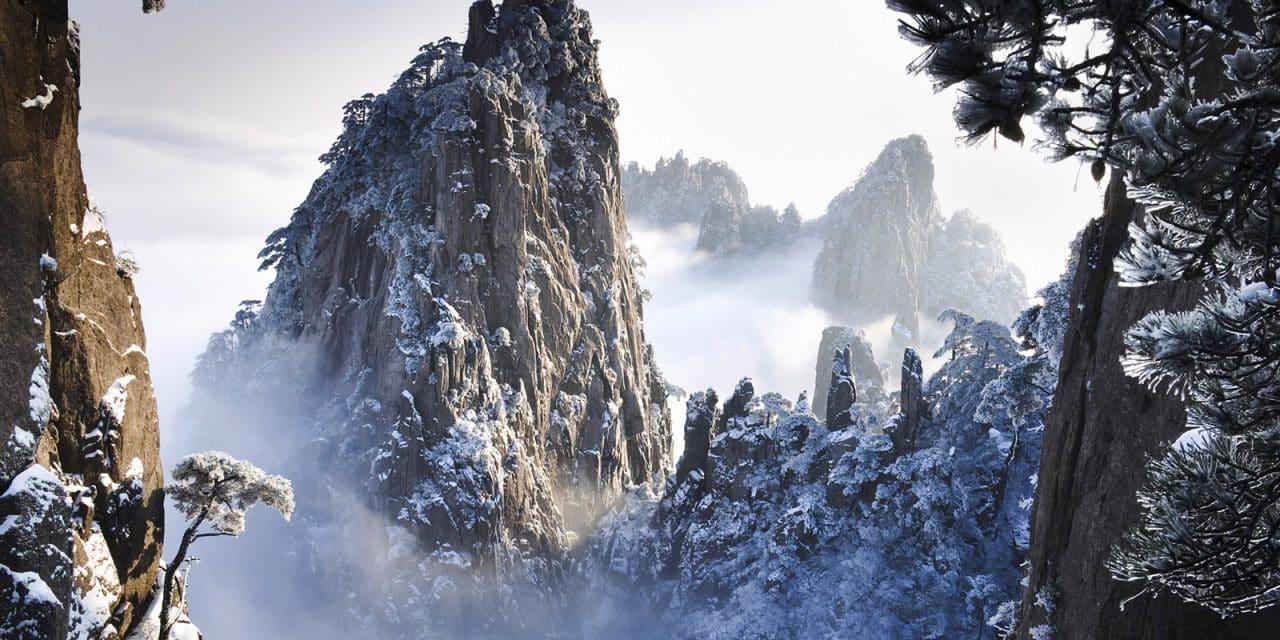 Huang Shan & Shan Shui – untrennbar verbunden